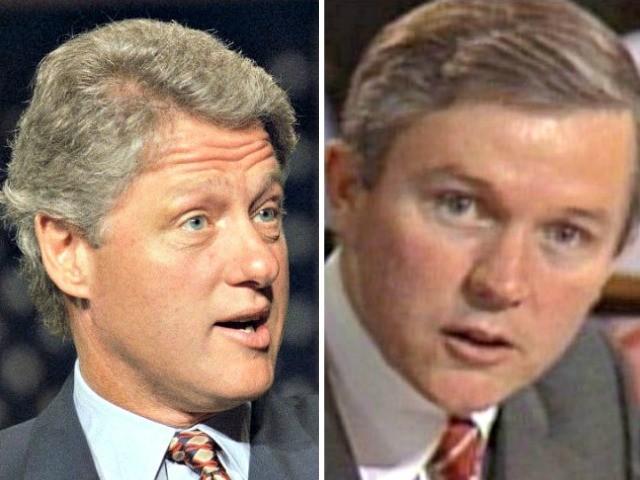 List of people pardoned by Bill Clinton
