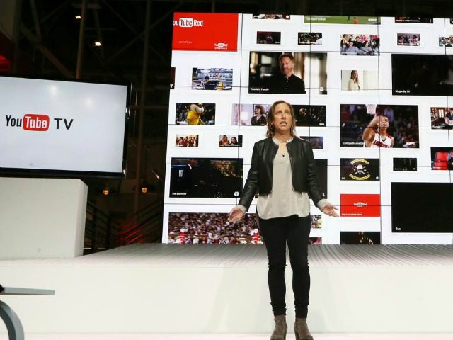 Google Announces YouTube TV to Compete with Cable