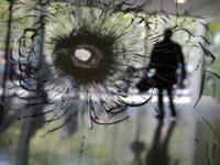 Champs-Elysees gunman had shot at French police before Photo