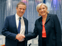 After His Endorsement, Le Pen Picks 'Gaullist' Conservative As Potential Prime Minister