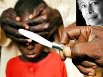 Feminist Alice Walker: Muslim Scholars Have 'Ignored the Problem of Female Genital Mutilation'