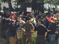 Peaceful Berkeley Protest over Coulter Cancellation Sets Precedent for Future Discourse