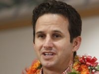 Brian Schatz (Marco Garcia / Associated Press)