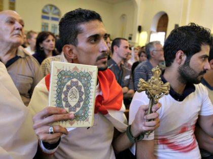 Chaldean Christians Iraq Reuters