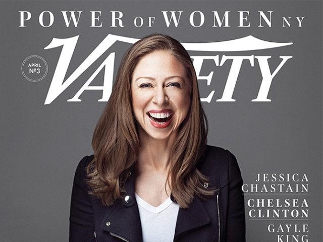 ChelseaClintonVarietyPowerOfWomen