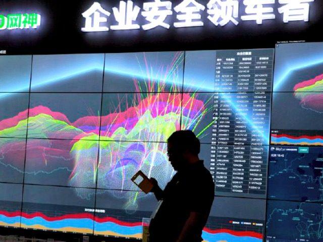 China Trade AP PhotoNg Han Guan