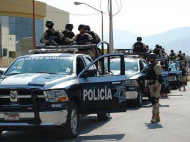 Coahuila Police