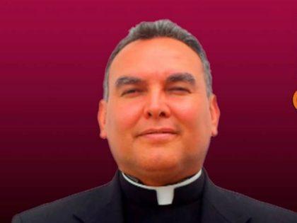 Coahuila Priest