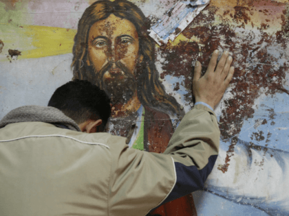 The Vanishing: Report Exposes Persecution of Middle East Christians as 'Close to Genocide'
