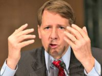Cordray Hands CFPB AP