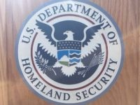 DHS Department of Homeland Security (Joel Pollak / Breitbart News)