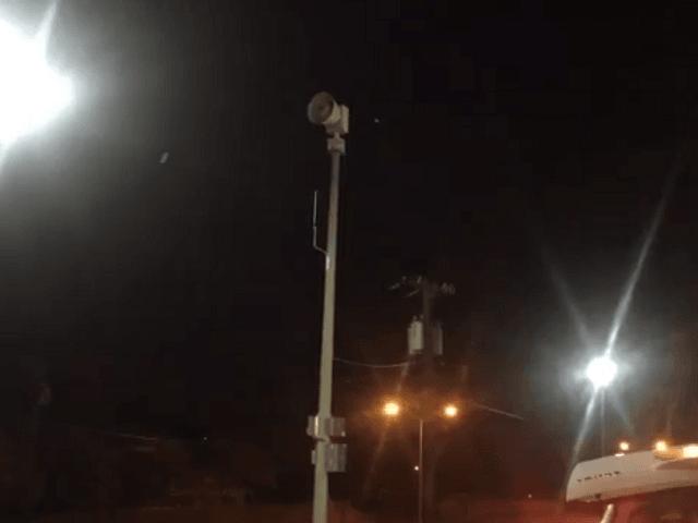 Hackers Set Off 156 Tornado Warning Sirens In Midnight Hoax