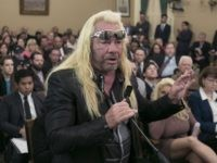 Dog the Bounty Hunter (Rich Pedroncelli / Associated Press)