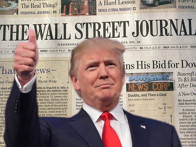 Donald-Trump-WSJ-Wall-Street-Journal-Getty-BNN