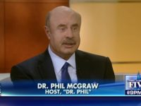 Dr. Phil: Anti-Coulter, Anti-Free Speech Disruptions 'Just Another Measure of Entitlement'