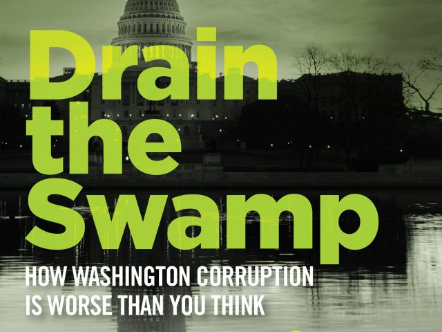 Exclusive Excerpt — Congressman Ken Buck's 'Drain the Swamp: How Washington Corruption is Worse Than You Think'