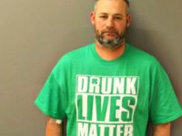 Drunk Lives Matter, DUI