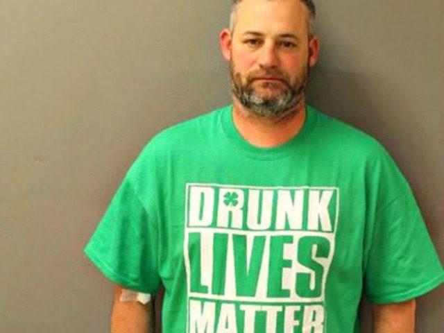 Drunk Lives Matter, DUI