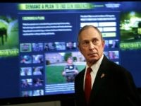 Everytown for Gun Safety, In this Dec. 17, 2012 file photo, then New York Mayor Michael Bloomberg speaks a news conference in New York where he and dozens of shooting survivors and victims' relatives called on Congress and President Obama to tighten gun laws and enforcement. The former New York …