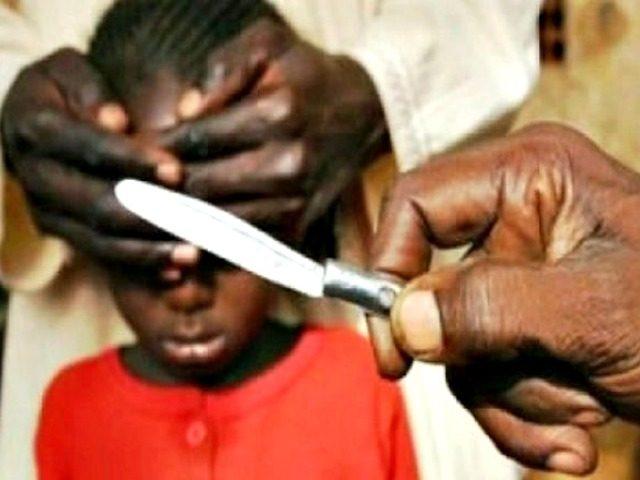 FGM ReutersJames Akena