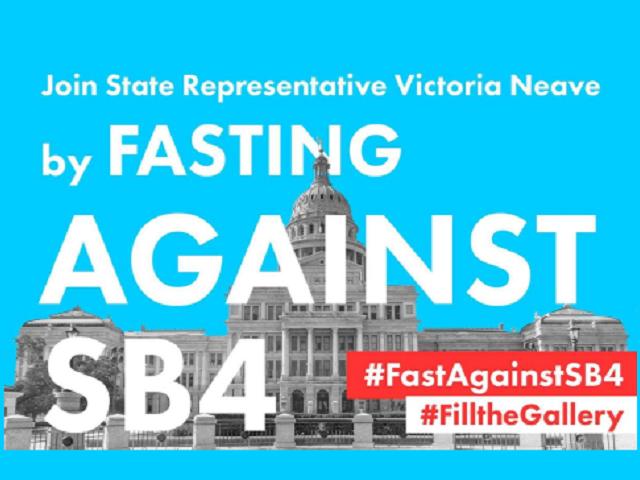 Fasting against SB4