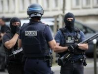 Syrian Refugee Arrested in French Anti-Terror Operation