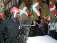 Basque Nationalism ETA