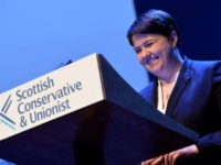 The Scottish Conservatives Hold Their Spring Conference