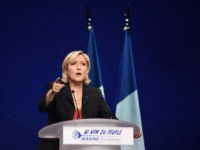 Marine Le Pen Stands Down as Front National Leader