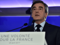 France's Fillon Leads Establishment Conservatives to Historic Defeat