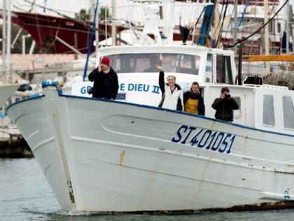 Le Pen Fish