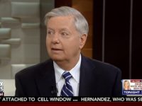 Graham: I'll Take a DNA Test, 'Think I Can Beat' Warren