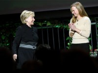 Hillary Clinton Crashes Tribeca Film Festival