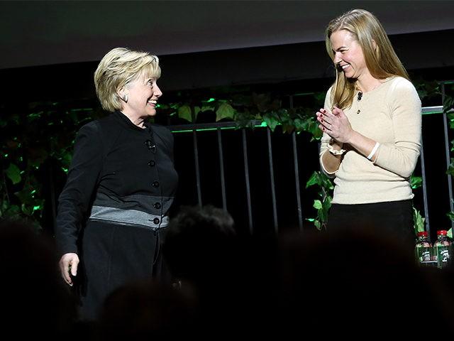 HillaryTribecaFilmFest