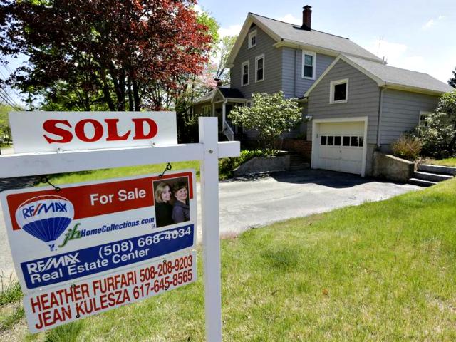 Home Sold Steven SenneAP