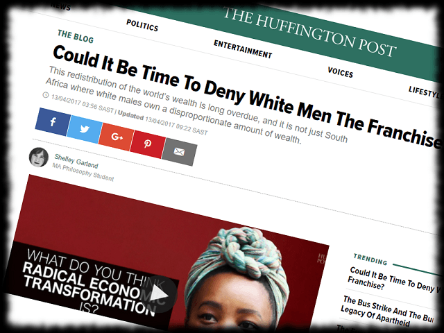 Huffington post open marriage