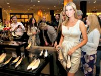 Ivanka-Shoes-Frederick M. BrownGetty