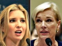 Ivanka-Trump:Cecile Richards