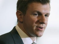 James O'Keefe Claims 'Kicked Out' of ACORN Documentary Premiere at Tribeca Fest