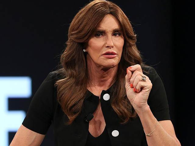 Caitlyn Jenner: 2020 Was Not Not Stolen -- 'We Are in a Post-Trump Era'
