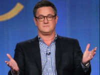 Scarborough: Trump Is 'Using Stalinist Terms' in Reference to the Media