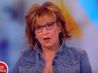 Joy Behar: Trump and All the Republicans 'Should Be Thrown Into Jail'