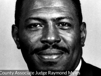 Judge Shot, Killed Chicago Screenshot
