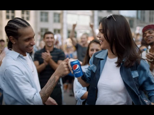 Pepsi pulls ad after widespread controversy
