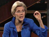 Liz Warren-Bill Maher-HBO