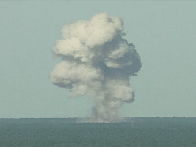 MOAB-Bomb-Florida-November-21-2003-Getty