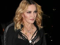 Madonna Angered by Unauthorized Biopic: 'Only I Can Tell My Story'
