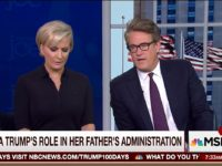 Scarborough Loses Cool With Mika — 'You Don't Have to Be So Snotty'