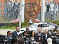 Mosby, Ferguson Effect STEVE RUARK:AP