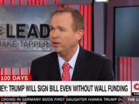 Mulvaney: Trump's Willing to Sign a Government Spending Bill That Doesn't Include Border Wall Money